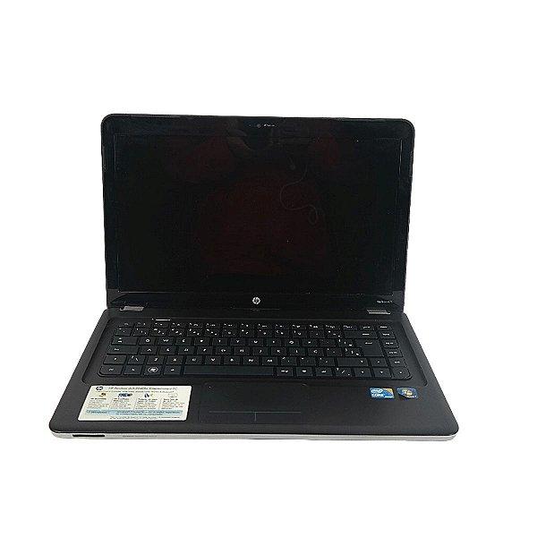 Notebook bom para jogos HP Pavilion dv5 HD500 Win10 4GB