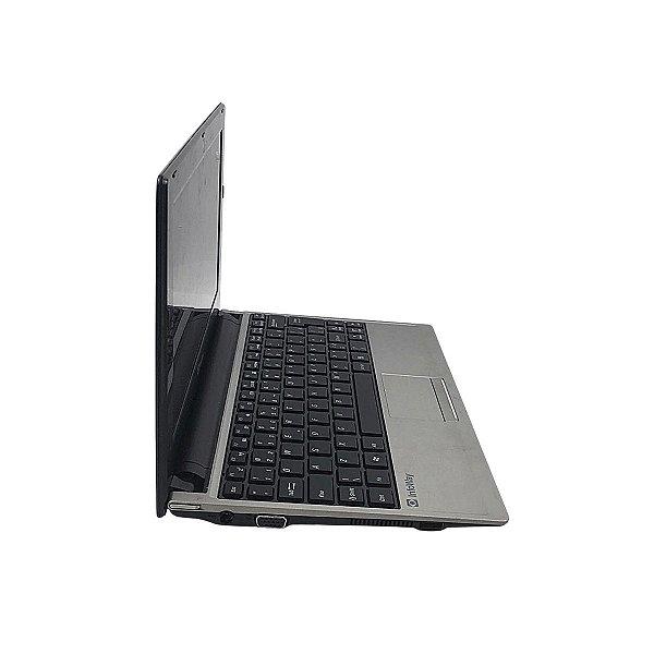 Netebook bom e barato ItauTec Win7 500HD 2GB