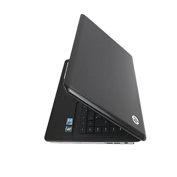 Notebook barato usado HP i3 HD 1 Tera 8GB Win 10 Oferta!