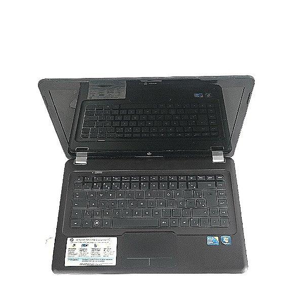 Notebook bom para jogos HP i3 HD 1 Tera 8GB Win 10 Oferta!