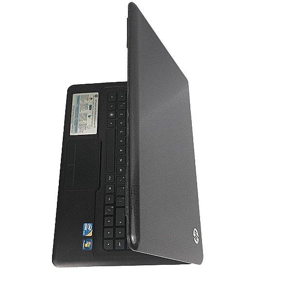 Notebook usado com garantia HP Core i3 HD 1 Tera 8GB Win 10