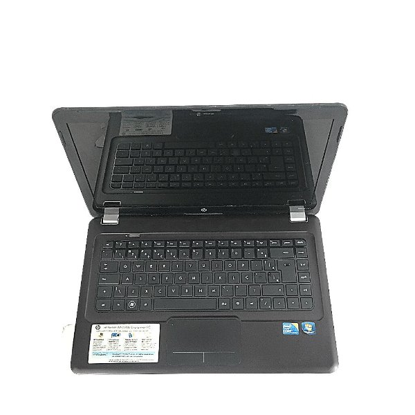 Notebook Oferta HP Core i3 HD 1 Tera 8GB Win 10 Envio já!