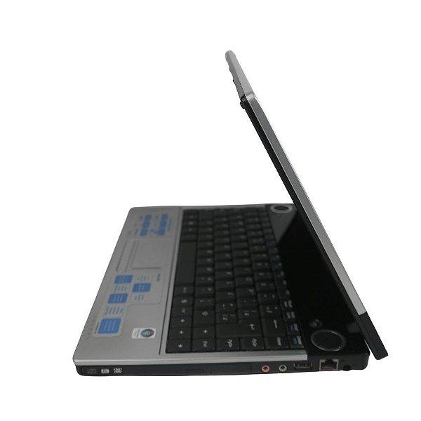 Notebook Usado OLX Philips 4gb Win10 320hd Só Hoje!