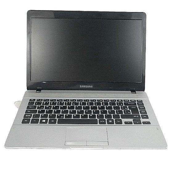 Notebook promoção Samsung Cel. 2.16Ghz HD 500GB 4GB Win 10