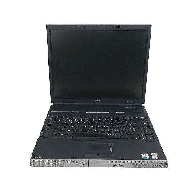 Notebook Barato HP Pavilion ze2000 HD 40gb 2GB Win 7