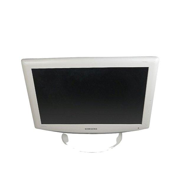 "TV Monitor 19"" Polegadas Samsung LNT19R81W"
