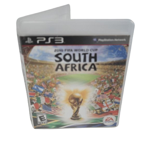 Jogo Ps3 2010 FIFA World Cup South Africa
