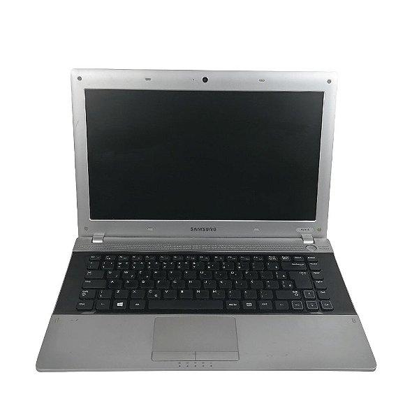 Notebook Barato Samsung 1.30ghz HD 250gb  4GB Win 10 Webcam
