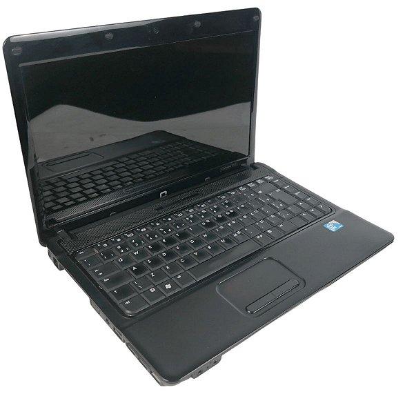 Notebook Barato Compaq 510 Core 2 2.0ghz HD 160gb 4gb Win 10