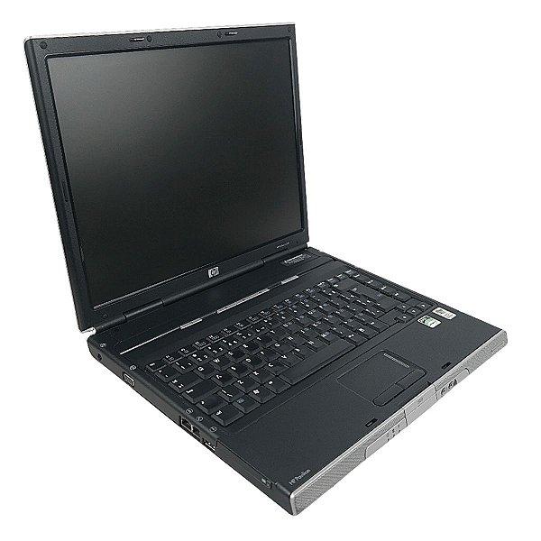 Notebook Barato HP Pavilion 1.80ghz HD 60gb 1.5gb Wifi Win 7