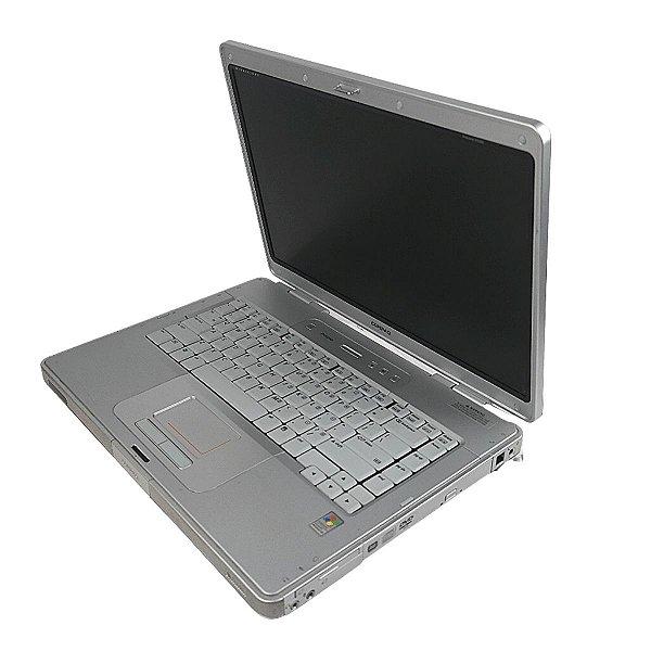 Notebook Barato Compaq v5000 HD 60gb 1.80ghz 1.5gb Tela 15.6