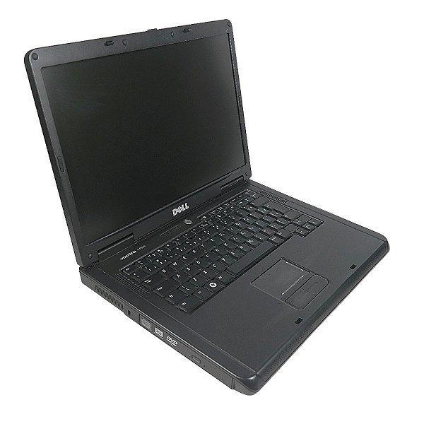Notebook Usado Dell Vosro 1000  hd 320gb 2gb 1.80ghz win 7