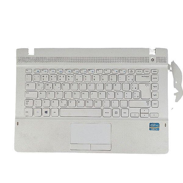 Teclado Notebook Samsung 270E Modelo NP270E4E