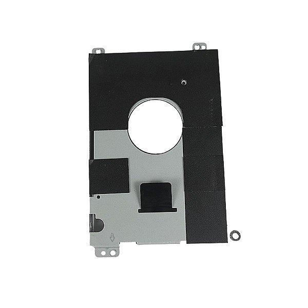 Carcaça Encaixe da HD/SSD Notebook Samsung NP500P4C-AD2BR
