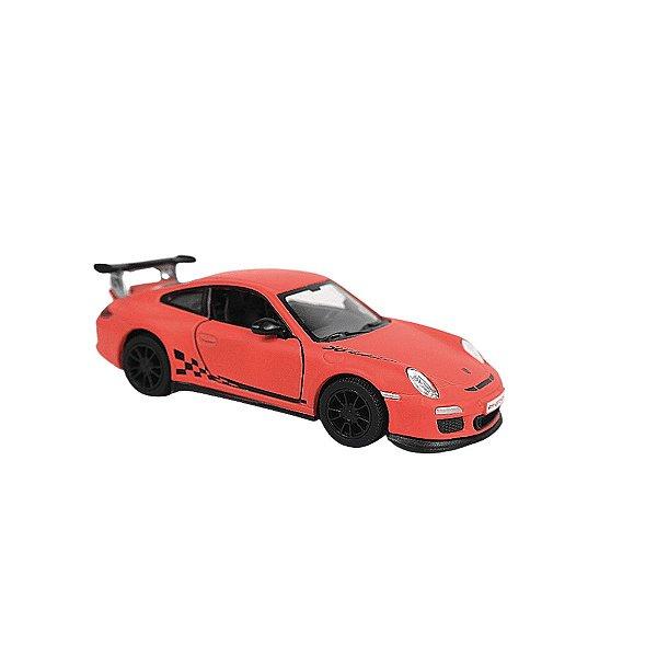 Carrinho de brinquedo Porsche 911 GT3 RS KT5352 Scale