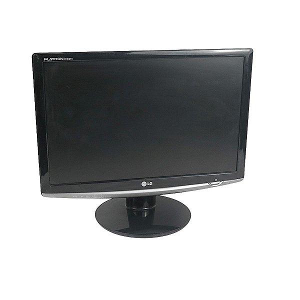 Monitor LG W1952TQT Envio imediato