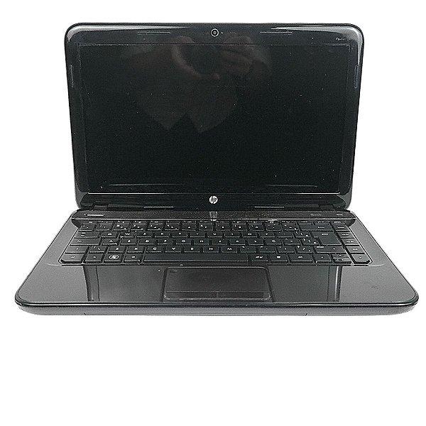 Notebook HP Core i3 4GB HD 500GB Win 10