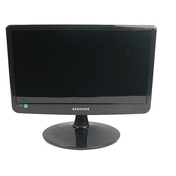 Monitor Samsung S16B110N Envio imediato