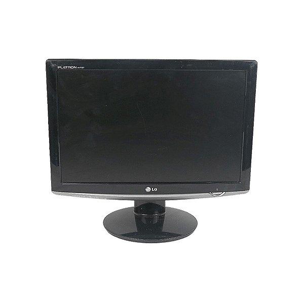 Monitor LG W1752TT