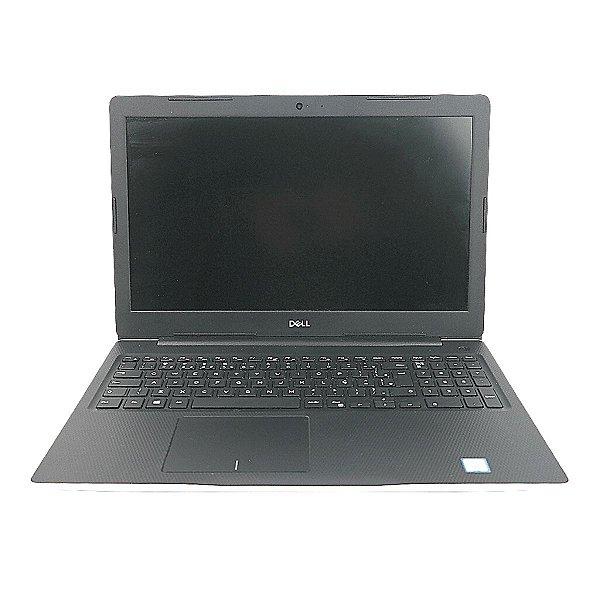 Notebook Dell Inspiron 15 P75F006 Wind 10 Core I7 8GB HD 2B