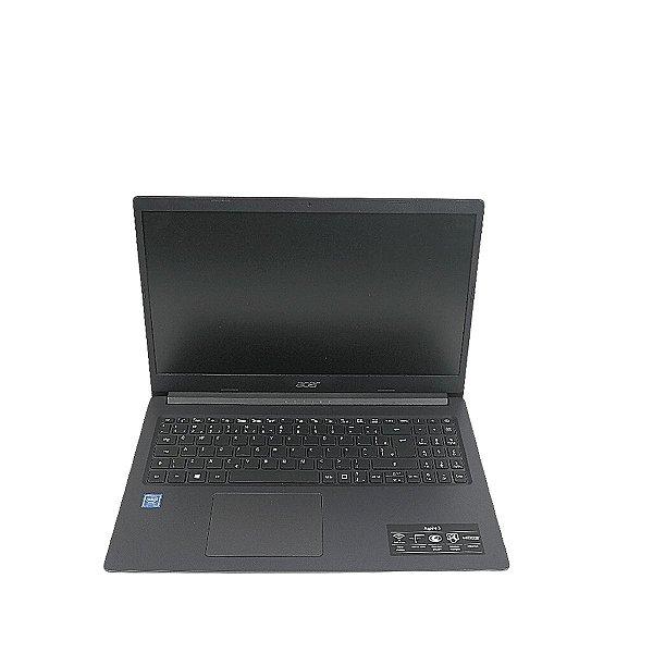 Notebook Acer A315-34C5EY Win 10 Celeron N4000 4 GB HD 500