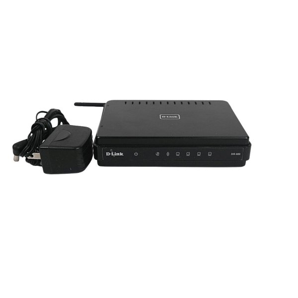 Roteador Wireless N 150 D-Link