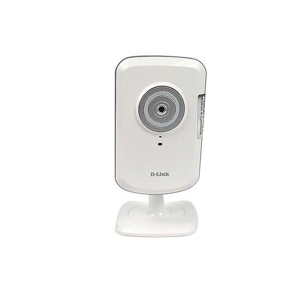 Câmera de Segurança  D-Link Wireless N Network