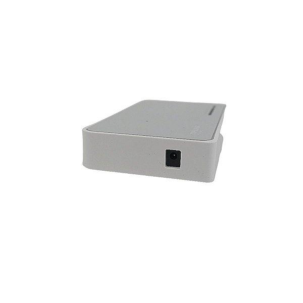 Roteador TP-LINK  TL-SF1008D