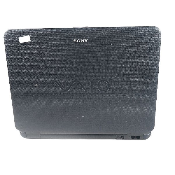 Notebook i3 Sony Vaio VGN-NS325J 3gb Win10 HD 320gb