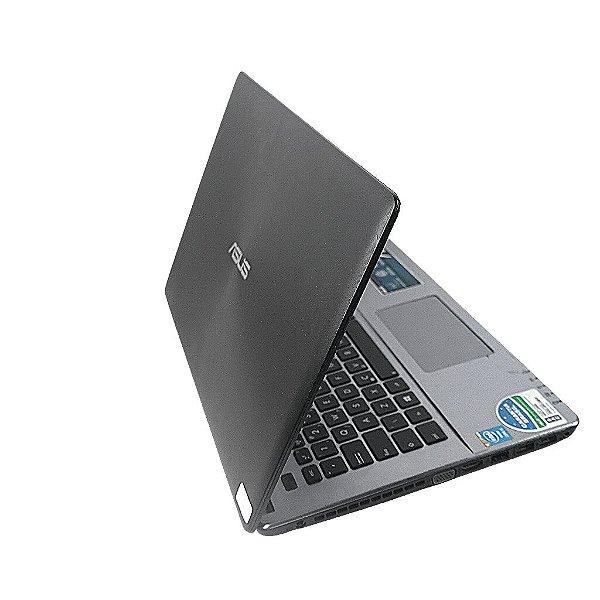 Notebook promoão i5 Notebook Asus 4gb hd500 Tela14 Win1
