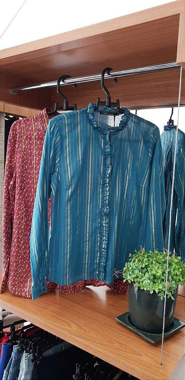 Camisa Arani