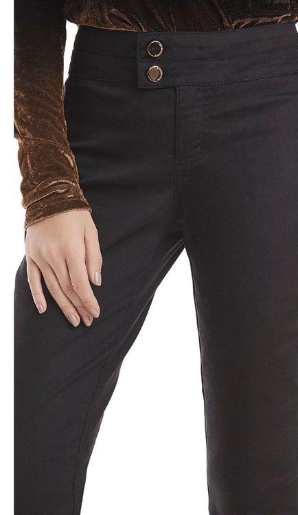 Calça Jeans Telha