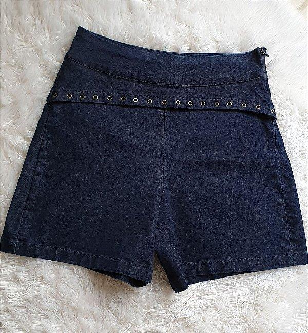 Bermuda Jeans Maria Valentina