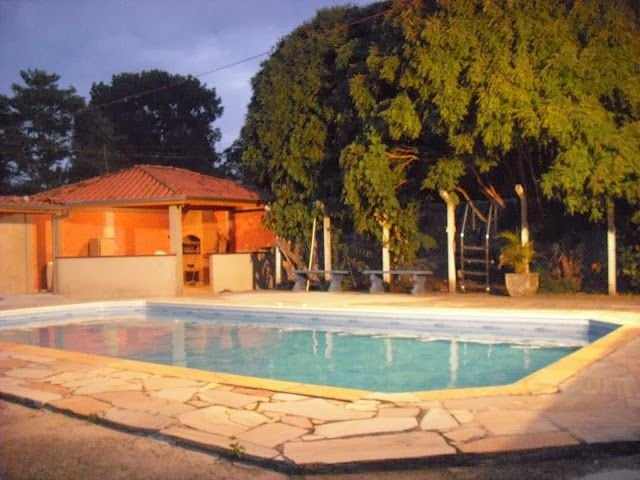 Chácara Santa Tereza - Caçapava/SP