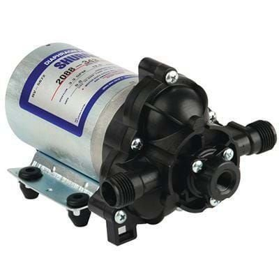 Bomba Solar Shurflo 2088 – 12Vcc