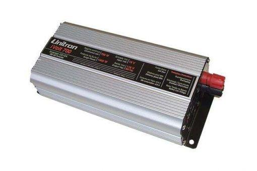 Inversor Off-Grid de Onda Modificada Unitron iVolt 700W – 12Vcc – 220Vca – 60Hz