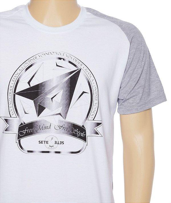 Camiseta Vôe