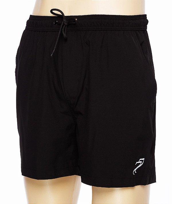 Black Short 77