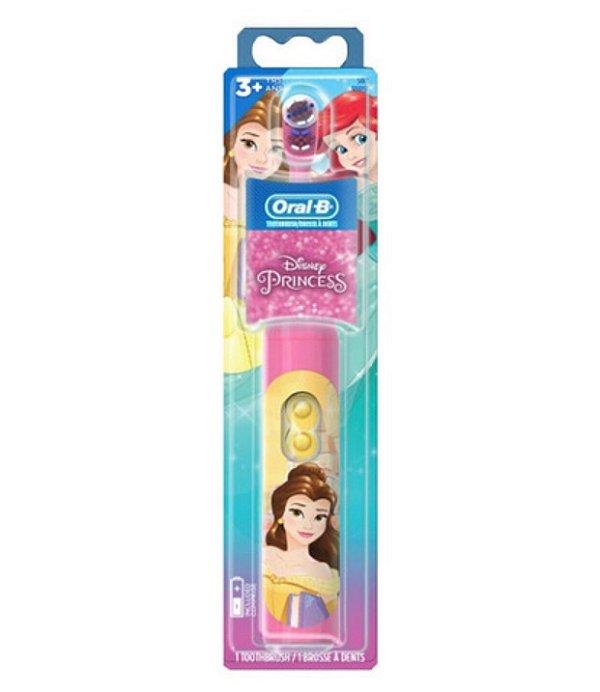Escova de Dente Elétrica Disney Bela