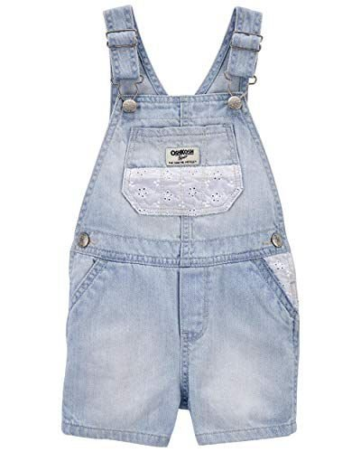 Jardineira OshKosh Jeans