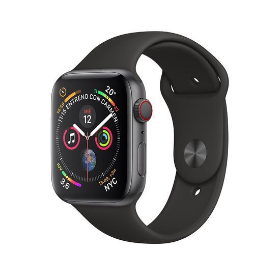 Apple Watch S4 (GPS+Celular) 40MM