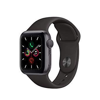 Apple Watch séries 5