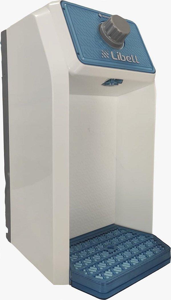 Purificador De Água Natural Ln100 Libell Branco/azul