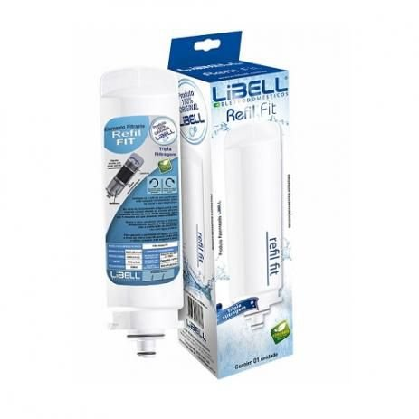Refil Acqua Fit  Libell
