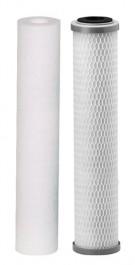 "Refil Similar para Filtro Hoken Multi 1500 (Super) 20"" x 2 ½"