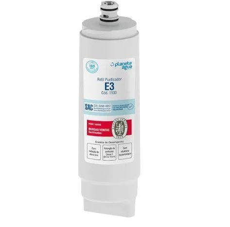Refil Planeta água E3 - Similar IBBL Immaginare, fr600 speciale, fr600 expert, fr600 exclusive, bdf300 e pfn2000