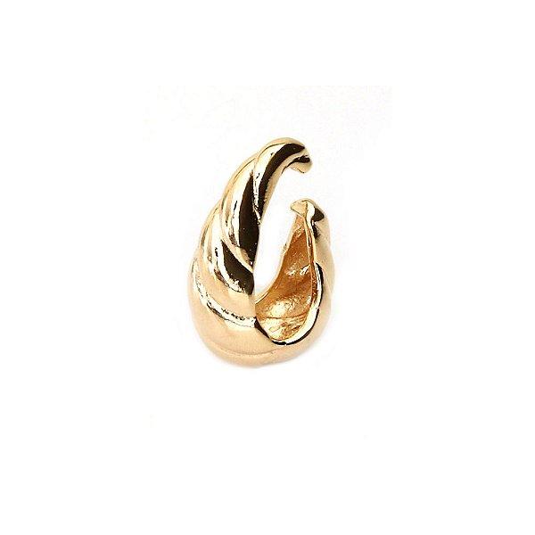 Piercing de Orelha Vic Dourado
