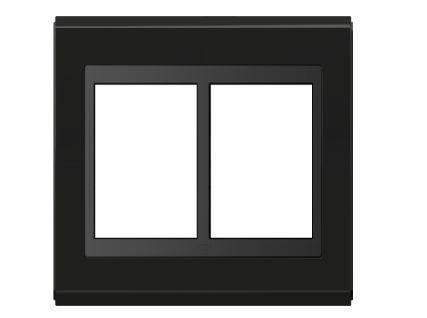 PLACA REFINATTO STYLE 4X4 = 6 MOD PT/PT