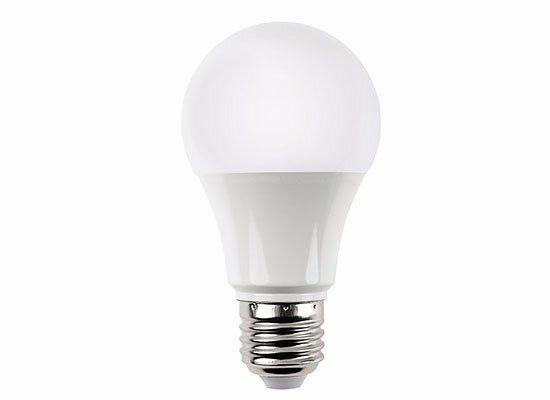 LAMPADA BULBO LED A70 12W 6500K E27