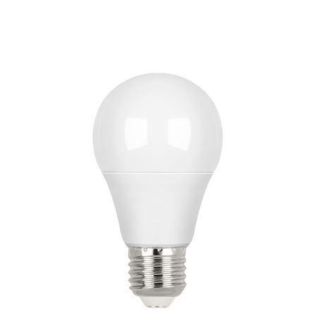 LAMPADA BULBO LED A60 9W 6000K E27